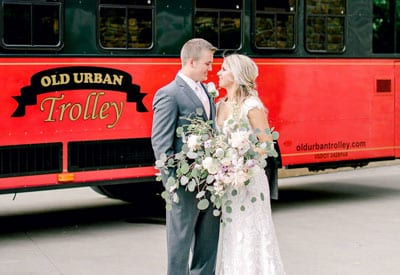 Rental Trolley Tulsa Scenic Tulsa Trolley Tours Rent A